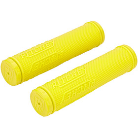 Ritchey Comp True Grip X Bike Grips yellow